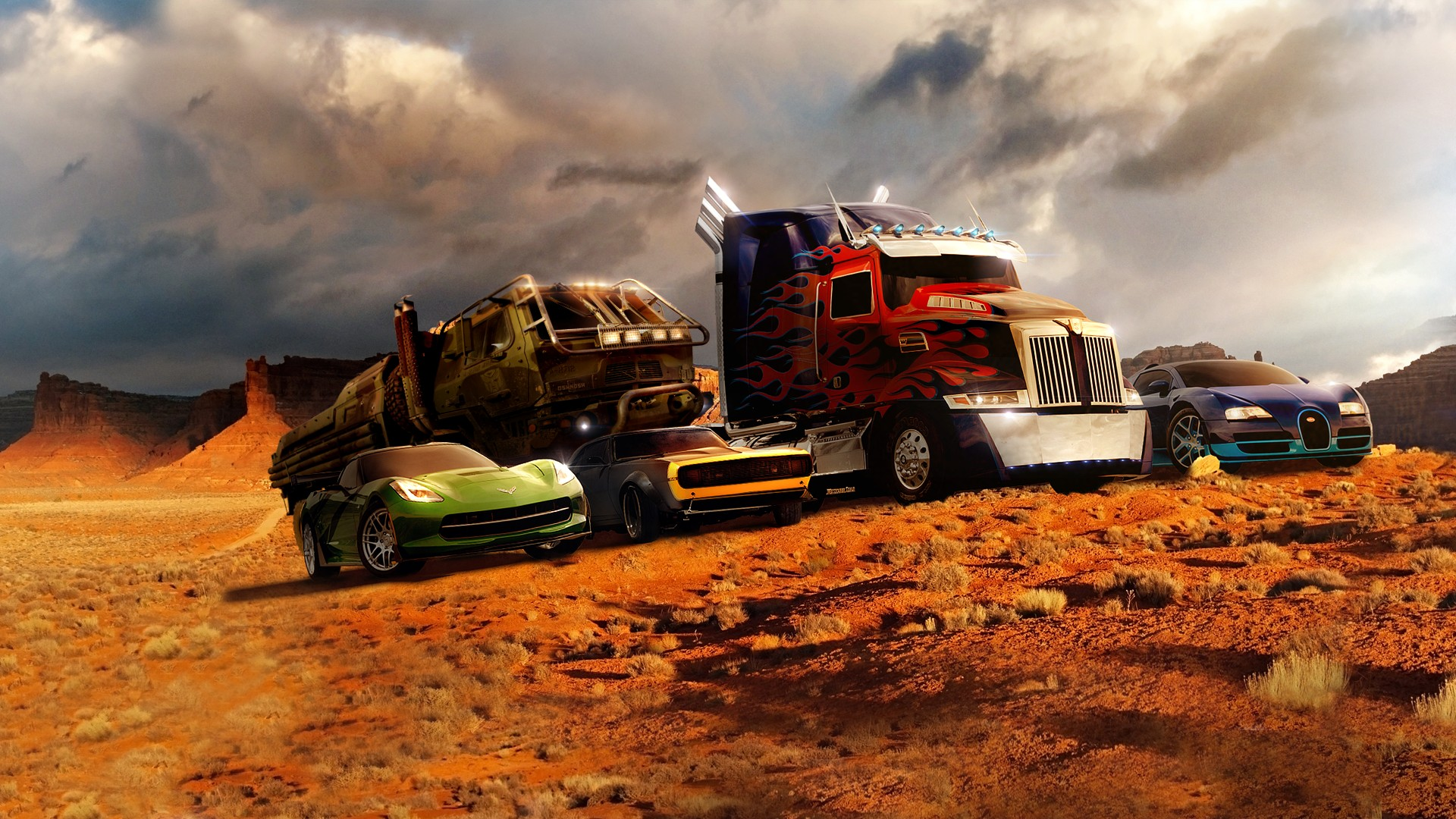 'Transformers 4' blasts to top of N. American box office