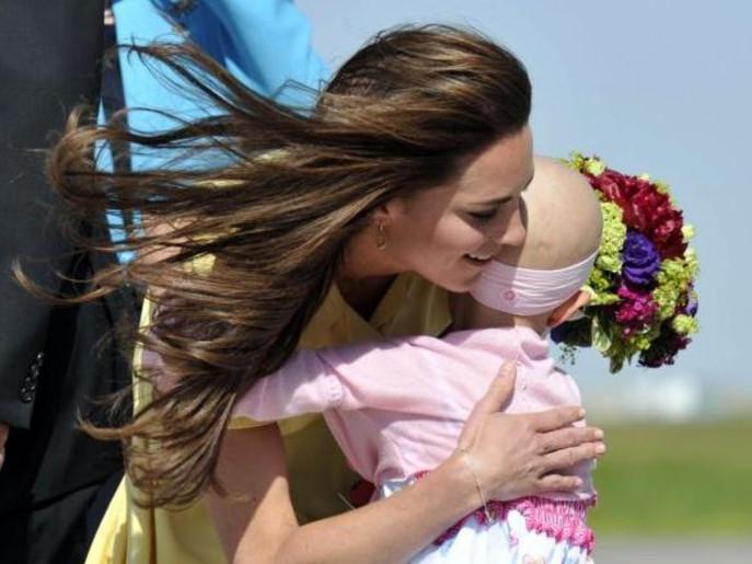 British royals thank adoring world as Prince George turns one