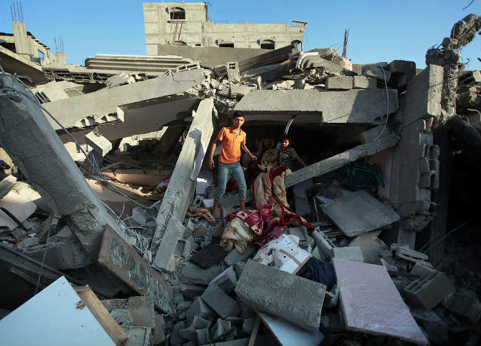 101 Palestinians dead, Israeli soldier missing as Gaza truce collapses
