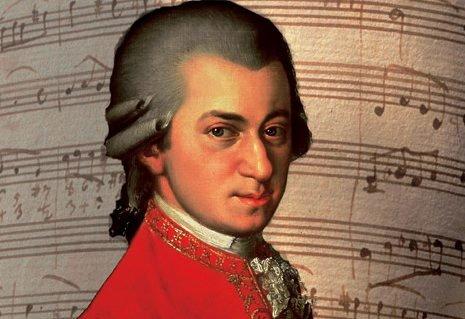 Mozart's Salzburg finds big business in 'Sound of Music'