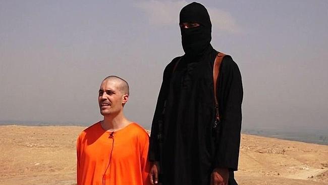 Foley family celebrates his life, prays for hostages