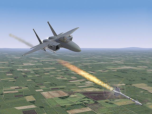 Iraqi aircraft strike jihadists near besieged town
