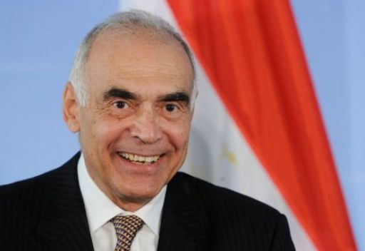 Egypt urges unity against jihadist 'barbarism'