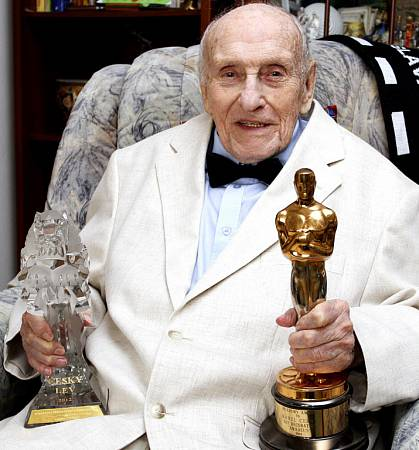 Czech Oscar-winner Karel Cerny dies at 92