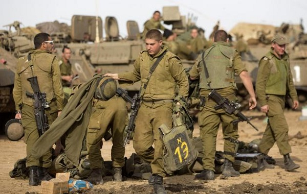 Israeli army launches criminal probes over Gaza war
