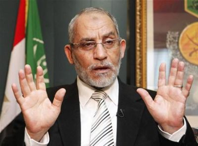 Egypt Brotherhood chief given third life term