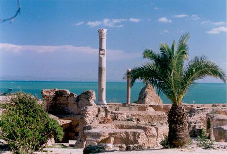 Tunisia to impose departure tax on tourists