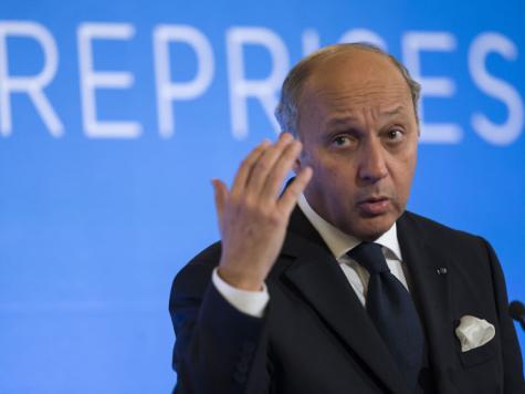 France wants Libyan jihadists on UN blacklist