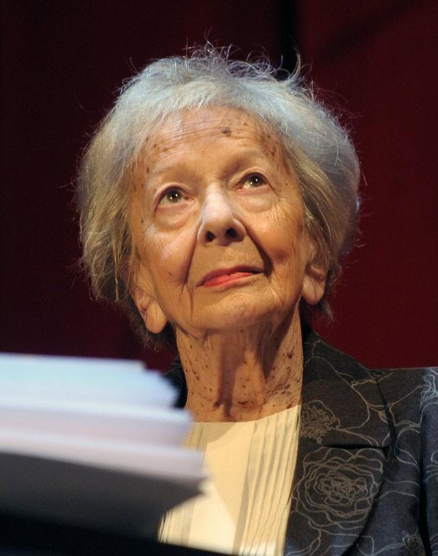 Early, unseen Szymborska poems hit the shelves