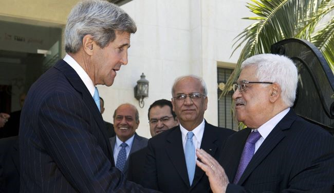 Fears Gaza donors will fall short as Kerry heads to Egypt