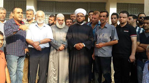 Families of Lebanese hostages united in despair