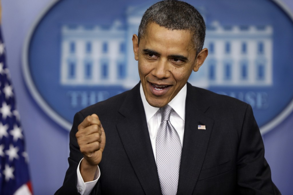 Obama warns of long road in anti-IS campaign