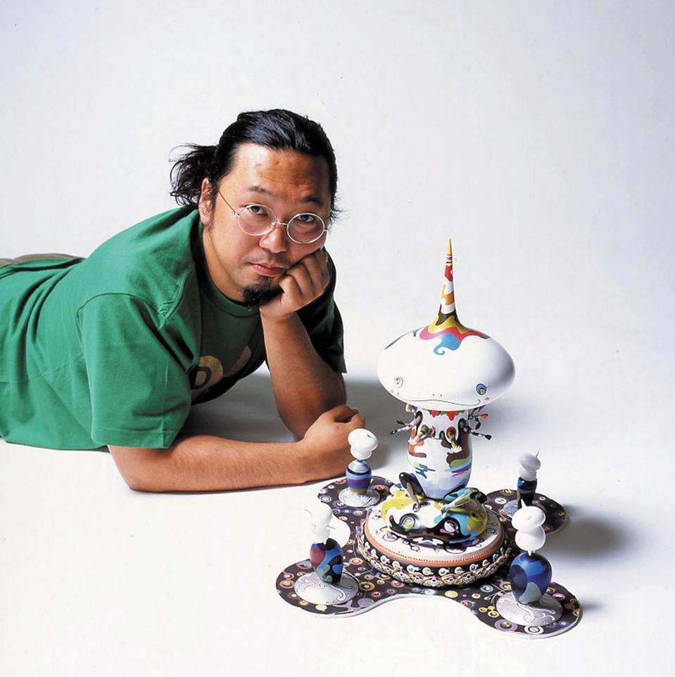 Japan novelist Murakami backs Hong Kong protesters