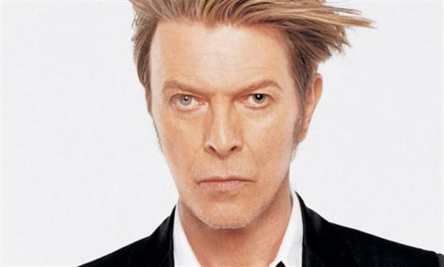 Bowie interprets WWI horror in new song