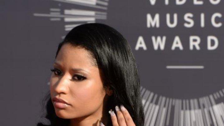 Nicki Minaj apologizes for Nazi imagery in video