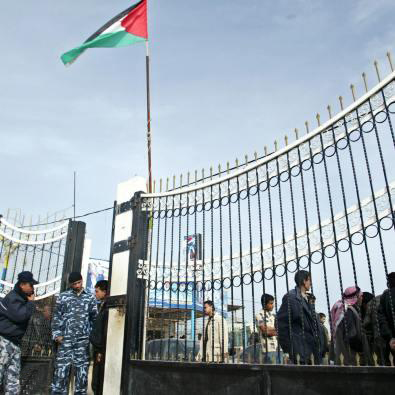 Egypt reopens Gaza crossing for first time in month