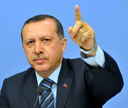 Turkish youth know Einstein but not Muslim thinkers: Erdogan