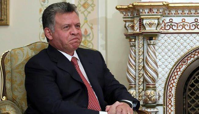 Jordan king warns IS fight a 'third world war'