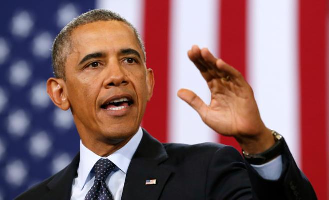 Obama warns N. Korea over Sony hack: 'We will respond'