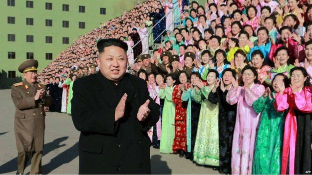 N. Korea calls Obama 'monkey', blames US for blackout