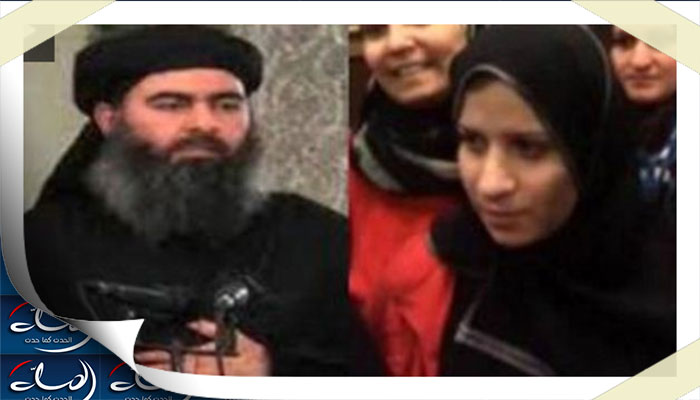IS demands release of leader's ex-wife in Lebanon hostage talks