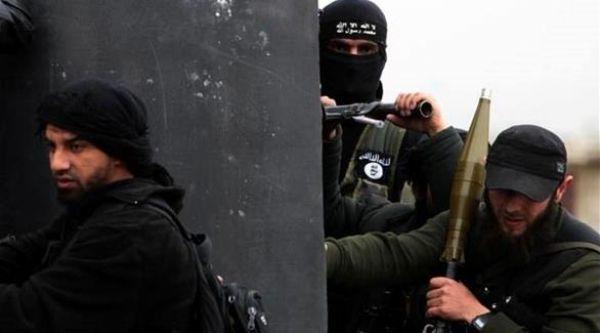 IS seizes dozens in northern Iraq