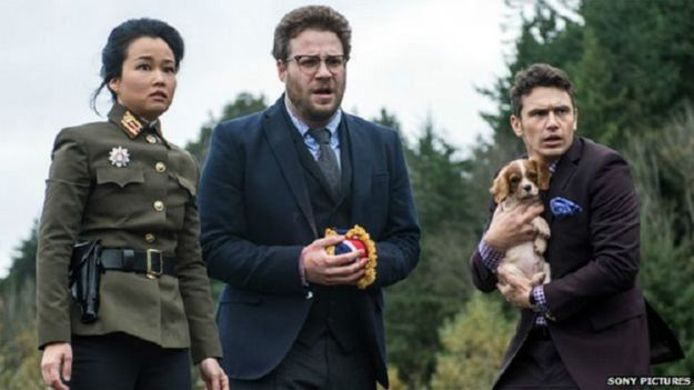 'The Interview': no laughing matter for N. Korean defectors