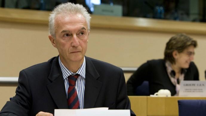 We can't prevent all attacks: EU anti-terror chief