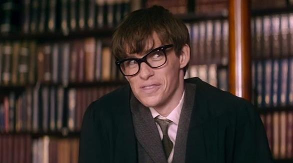'Boyhood' and Hawking biopic dominate BAFTA awards