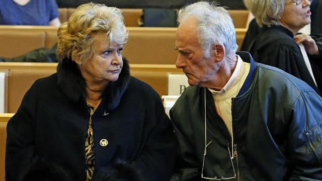 French couple on trial over 271 'stolen' Picasso works