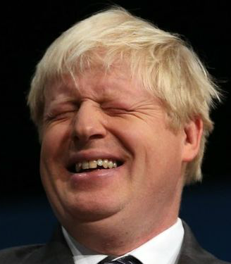 London mayor laughs off old Hillary Clinton insult