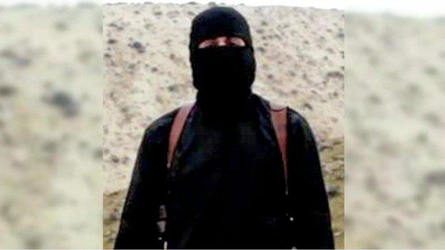 US targeting 'Jihadi John,' senator says