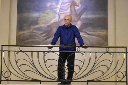 Opera of sci-fi classic 'Solaris' creates strange world