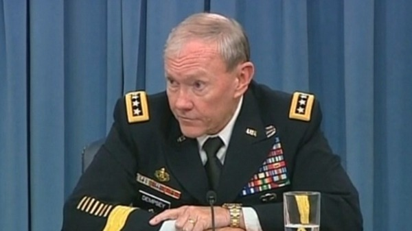 US forces could have role in Syria in future: Dempsey