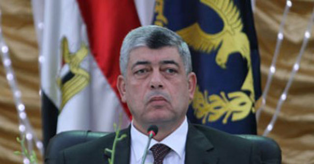 Minister behind crackdown removed as Egypt battles militants