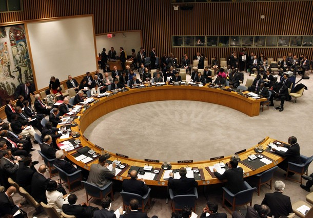UN Security Council to meet on 'persecution' of Mideast Christians