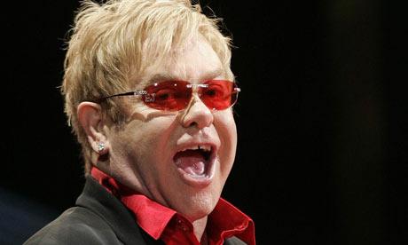 Elton John urges Dolce and Gabbana boycott over 'synthetic' babies