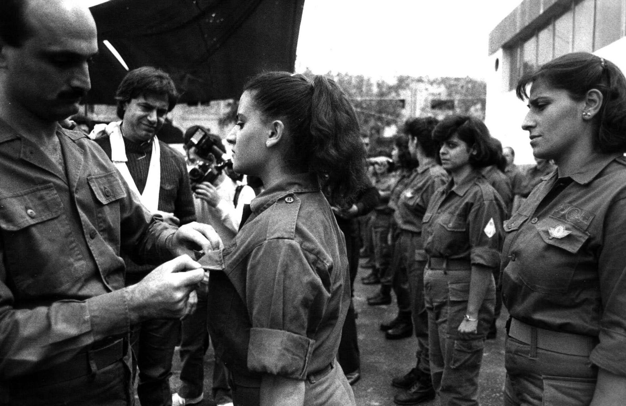 'Never again,' Lebanon says on civil war 40th anniversary