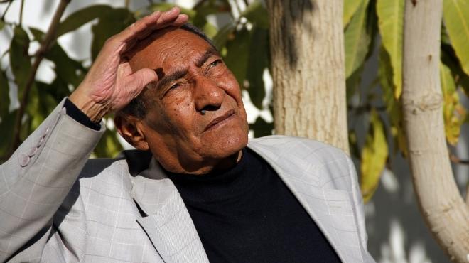 Egyptian poet Abnudi dies at 76