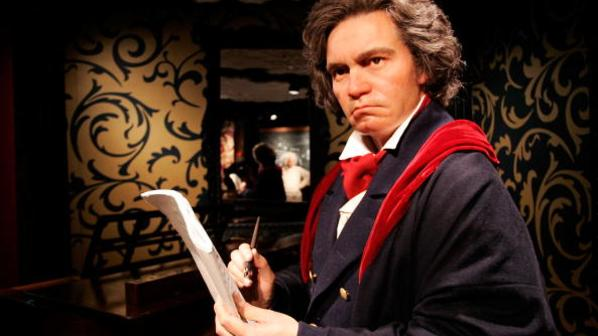 Japan's 'Fake Beethoven' to star in documentary