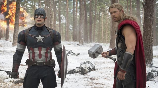 'Avengers' pummels box office, 'Hot Pursuit' stalls
