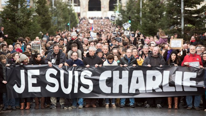Charlie Hebdo to give 4.3 mln euros to attack victims