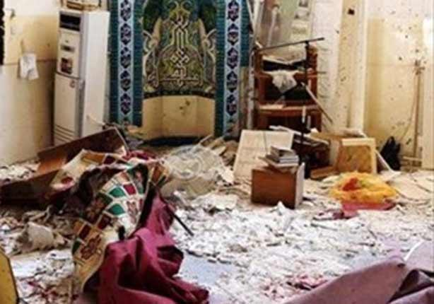 IS bombs second Saudi Shiite mosque, killing 3