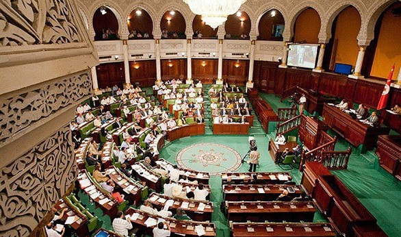 Libya parliament 'very unhappy' over draft peace proposal