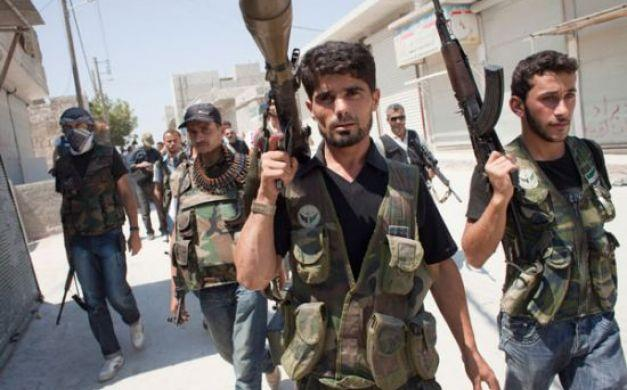 US struggling to train moderate Syrian rebels