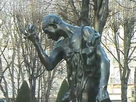 Previously uncast Rodin sculpture fetches $1.1 million