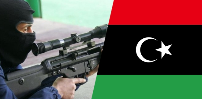 UN seeks 'message of hope' from Libya rivals