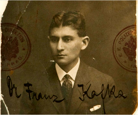 Kafka papers belong to Israel national library: court