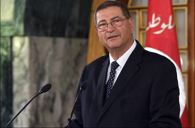 Tunisia fears new 'terrorist attacks': PM
