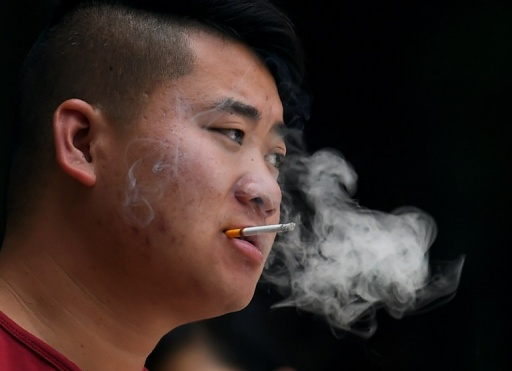 Can smoking drive you mad? Study suggests it might